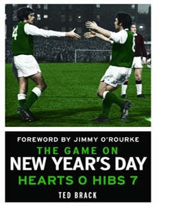 The Game on New Year's Day: Hearts 0, Hibs 7 (HB)