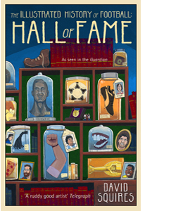 The Illustrated History of Football: Hall of Fame (HB)