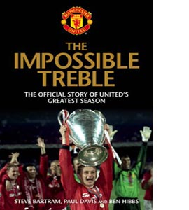 The Impossible Treble (HB)