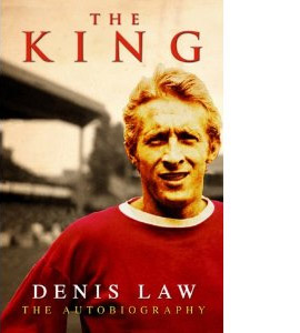 The King - Denis Law (HB)