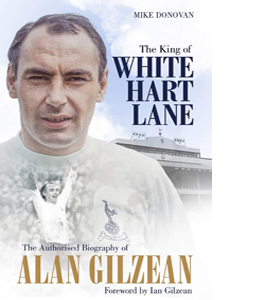 The King of White Hart Lane (HB)