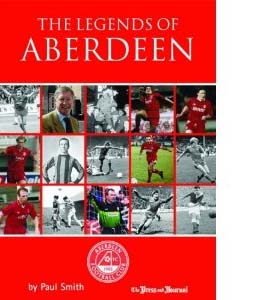 The Legends of Aberdeen (HB)