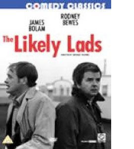 The Likely Lads (DVD)