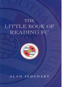 The Little Book of Reading FC (HB)