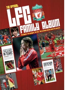 The Liverpool Football Club Family Album (HB)