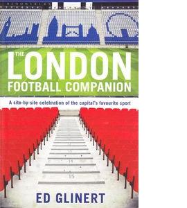 The London Football Companion