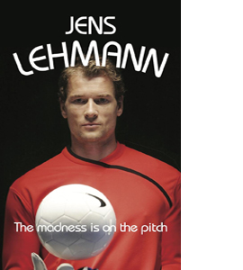 The Madness is on the Pitch: My Autobiography