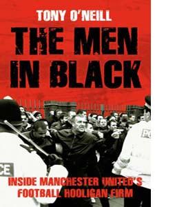 The Men in Black (HB)