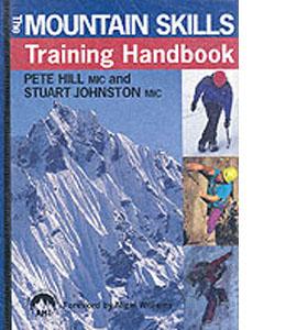 The Mountain Skills Training Handbook (HB)