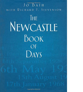 The Newcastle Book of Days (HB)