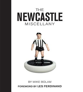 The Newcastle Miscellany (HB)