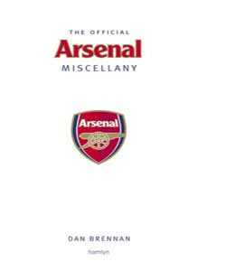 The Official Arsenal Miscellany