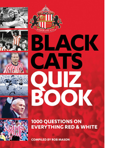 The Official Black Cats Quiz Book