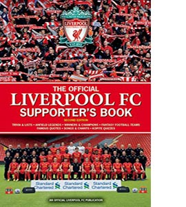 The Official Liverpool FC Supporter's Book (HB)