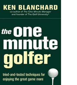 The One Minute Golfer (HB)