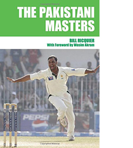 The Pakistani Masters