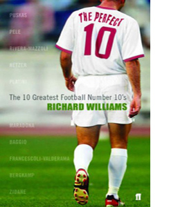 The Perfect 10 (HB)