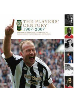 The Players' Century 1907-2007 (HB)