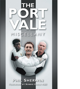 The Port Vale Miscellany (HB)