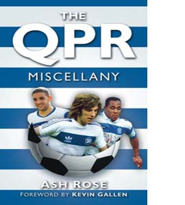 The QPR Miscellany (HB)