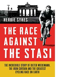 The Race Against the Stasi (HB)