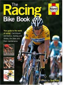 The Racing Bike Book (HB)