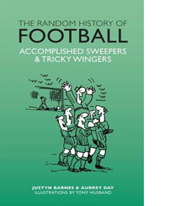 The Random History of Football (HB)