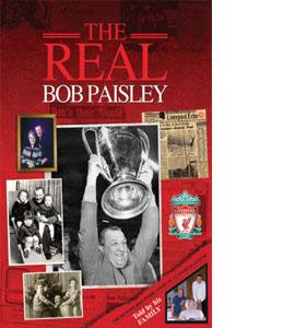The Real Bob Paisley (HB)