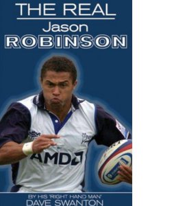 The Real Jason Robinson Autobiography (HB)