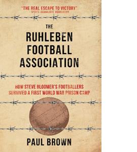 The Ruhleben Football Association