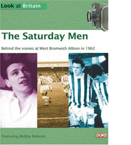 The Saturday Men (DVD)