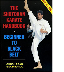 The Shotokan Karate Handbook: Beginner to Black Belt