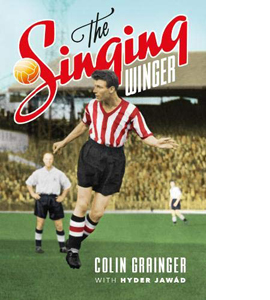 The Singing Winger (HB)