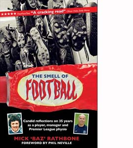 The Smell of Football (HB)