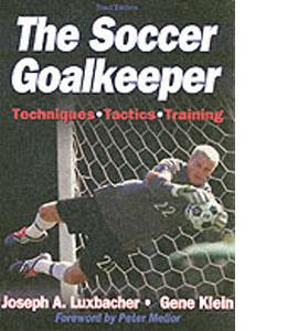 The Soccer Goalkeeper