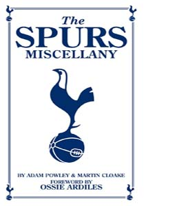 The Spurs Miscellany (HB)