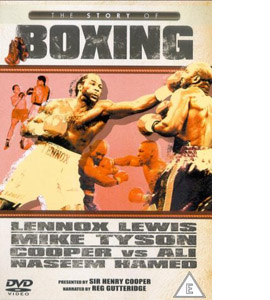 The Story Of Boxing (DVD)