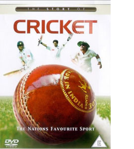 The Story Of Cricket (DVD)