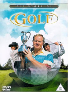 The Story Of Golf (DVD)