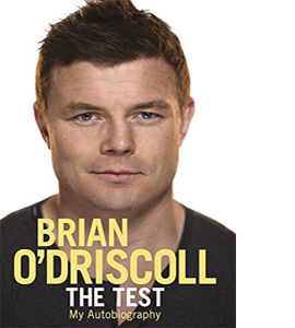 The Test: My Autobiography (HB)