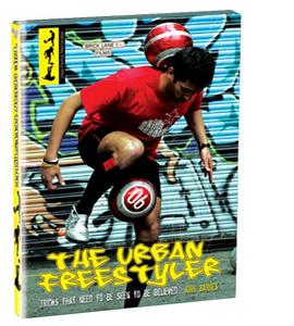 The Urban Freestyler (DVD)