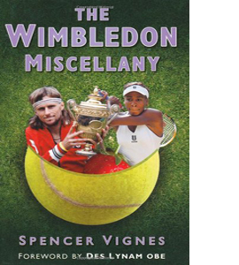 The Wimbledon Miscellany (HB)