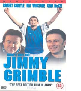 There's Only One Jimmy Grimble (DVD)
