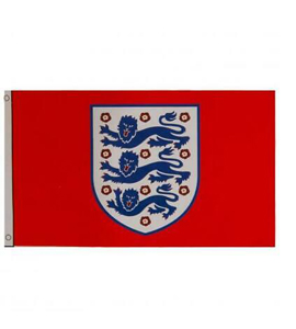 Three Lions England Flag