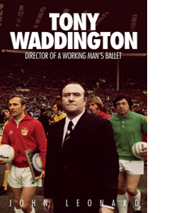 Tony Waddington (HB)