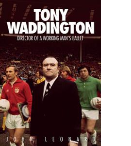 Tony Waddington (HB)