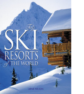 Top Ski Resorts of the World (HB)