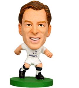 Tottenham Hotspur Soccer Starz  Scott Parker