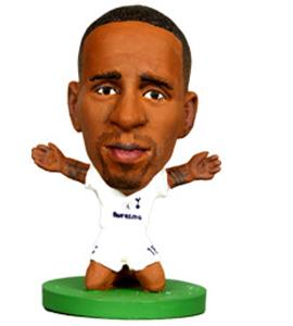 Tottenham Hotspur Soccer Starz Jermain Defoe