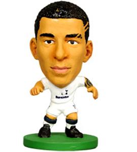 Tottenham Hotspur Soccer Starz Aaron Lennon